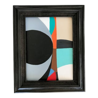 Tony Marine Contemporary Abstract Painting For Sale