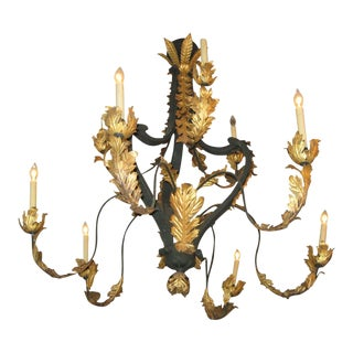 Napoleon The III Chandelier