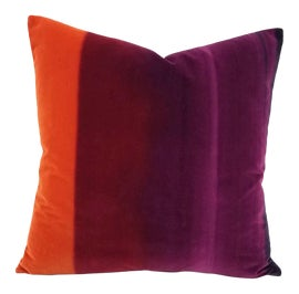 Image of Eggplant Pillows