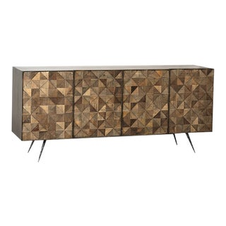 Erdos + Ko Home Pose Sideboard For Sale