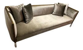 Image of Aesthetic Movement Standard Sofas