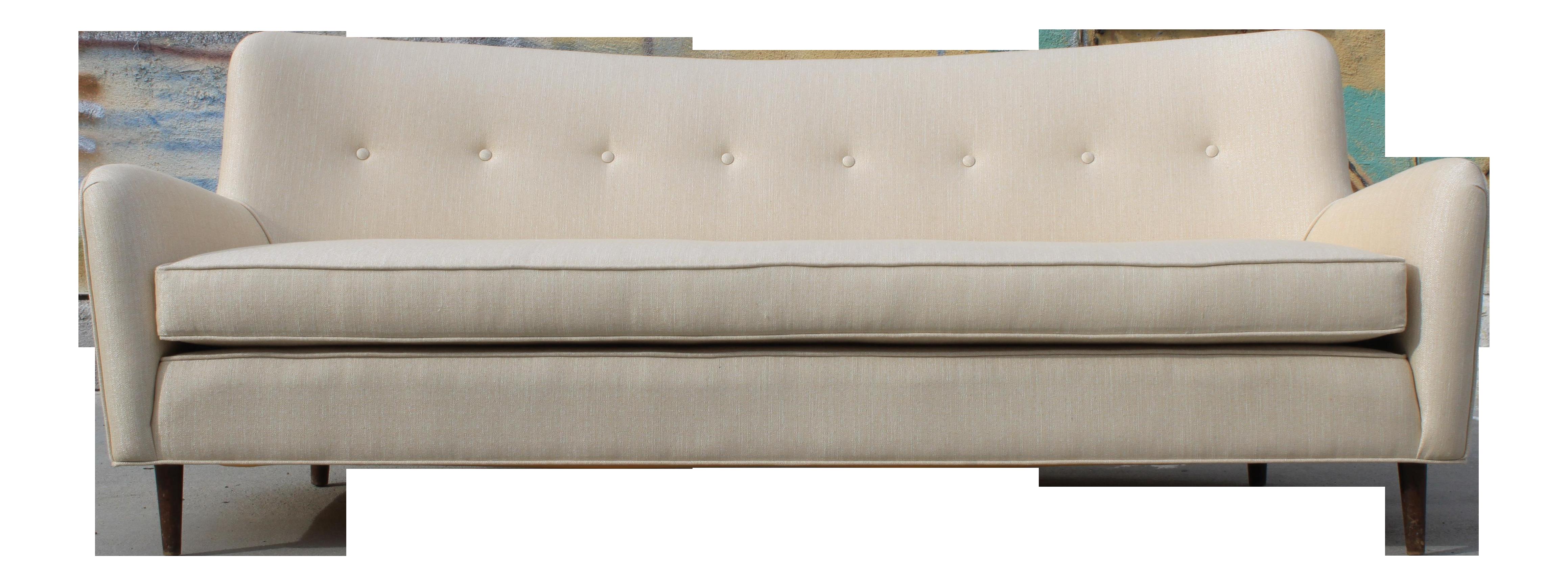 1940s Sofa Attributed To Finn Juhl