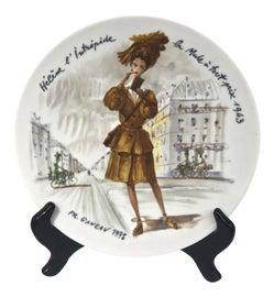 Image of Bronze Decorative Plates