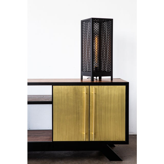 Lloyd Media Console For Sale In Los Angeles - Image 6 of 6