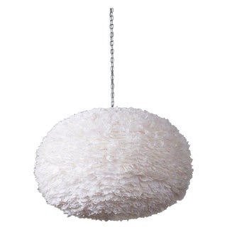 Eos Feather Pendant Light by Soren Ravn Christiansen For Sale