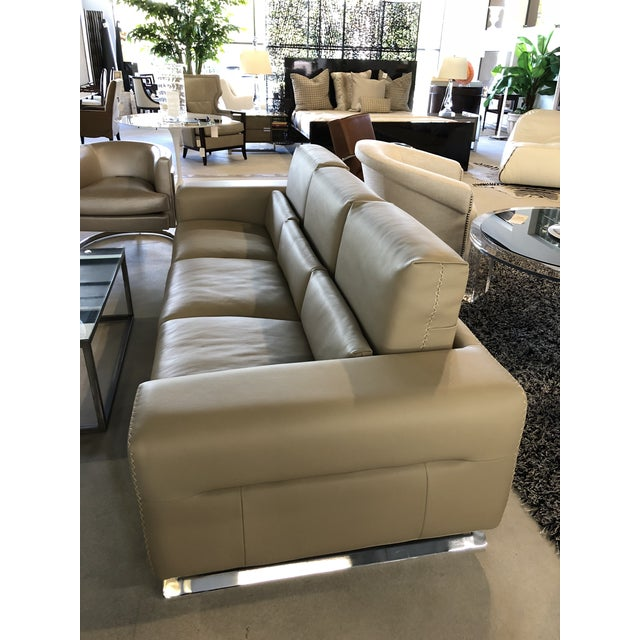 Gamma arredamenti sofa chairish for Dama arredamenti