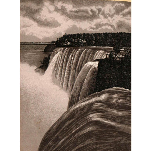 Tugby's Illstrated Guide to Niagara Falls - Image 2 of 4