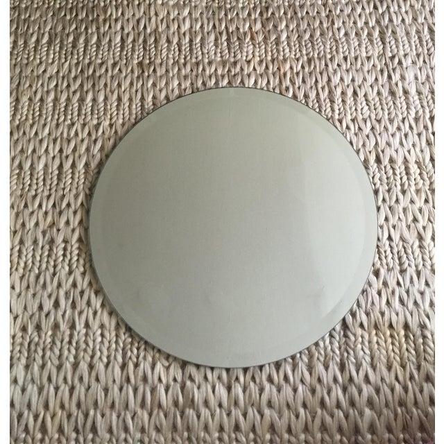 Beveled Edge Frameless Mirror - Image 2 of 5