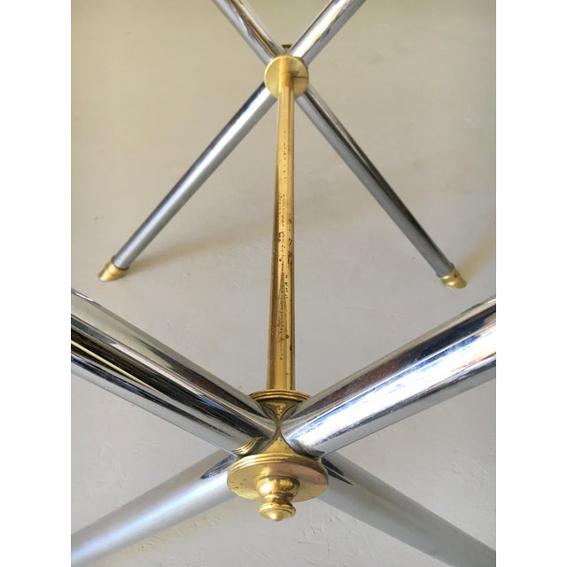 Vintage Maison Jansen Tray Table For Sale - Image 9 of 13