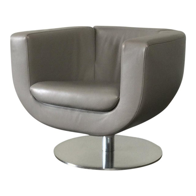 Jeffrey Bernett for B&B Italia Tulip Chair For Sale
