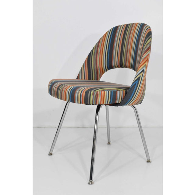 Eero Saarinen for Knoll Executive Chair For Sale - Image 10 of 10