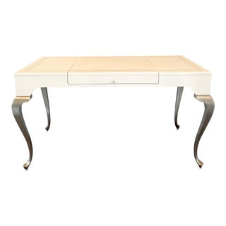 Caracole French Lines Writing Desk For Sale
