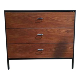 George Nelson Chest of Drawers