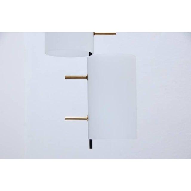 Mid-Century Modern Stilnovo Pendants For Sale - Image 9 of 10
