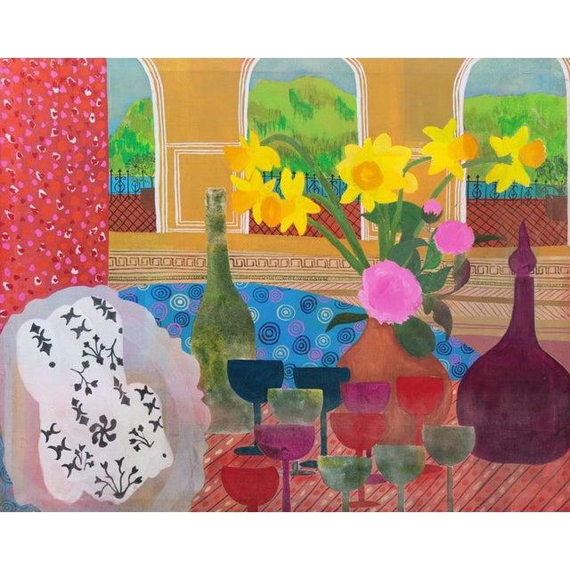 Poularde en Chaud-Froid by Dian Leach, 1975 For Sale