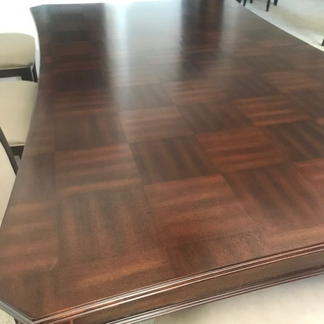 Contemporary Dining Set For Sale - Image 10 of 13