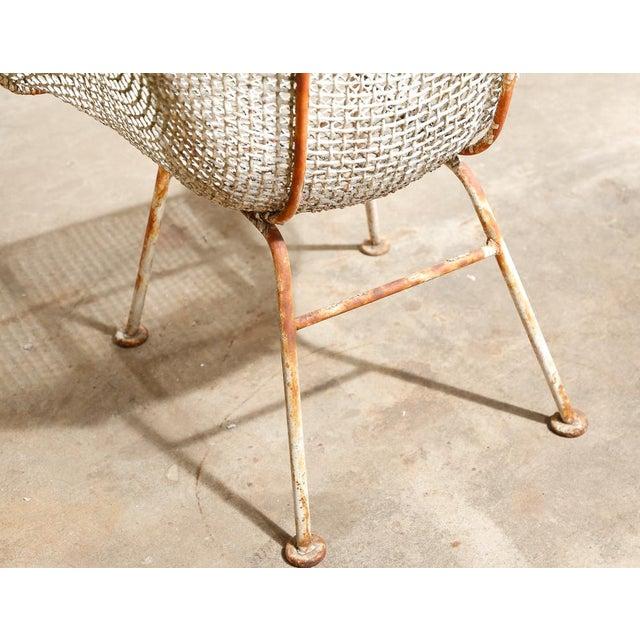 Russell Woodard Sculptura Chair - Image 7 of 10