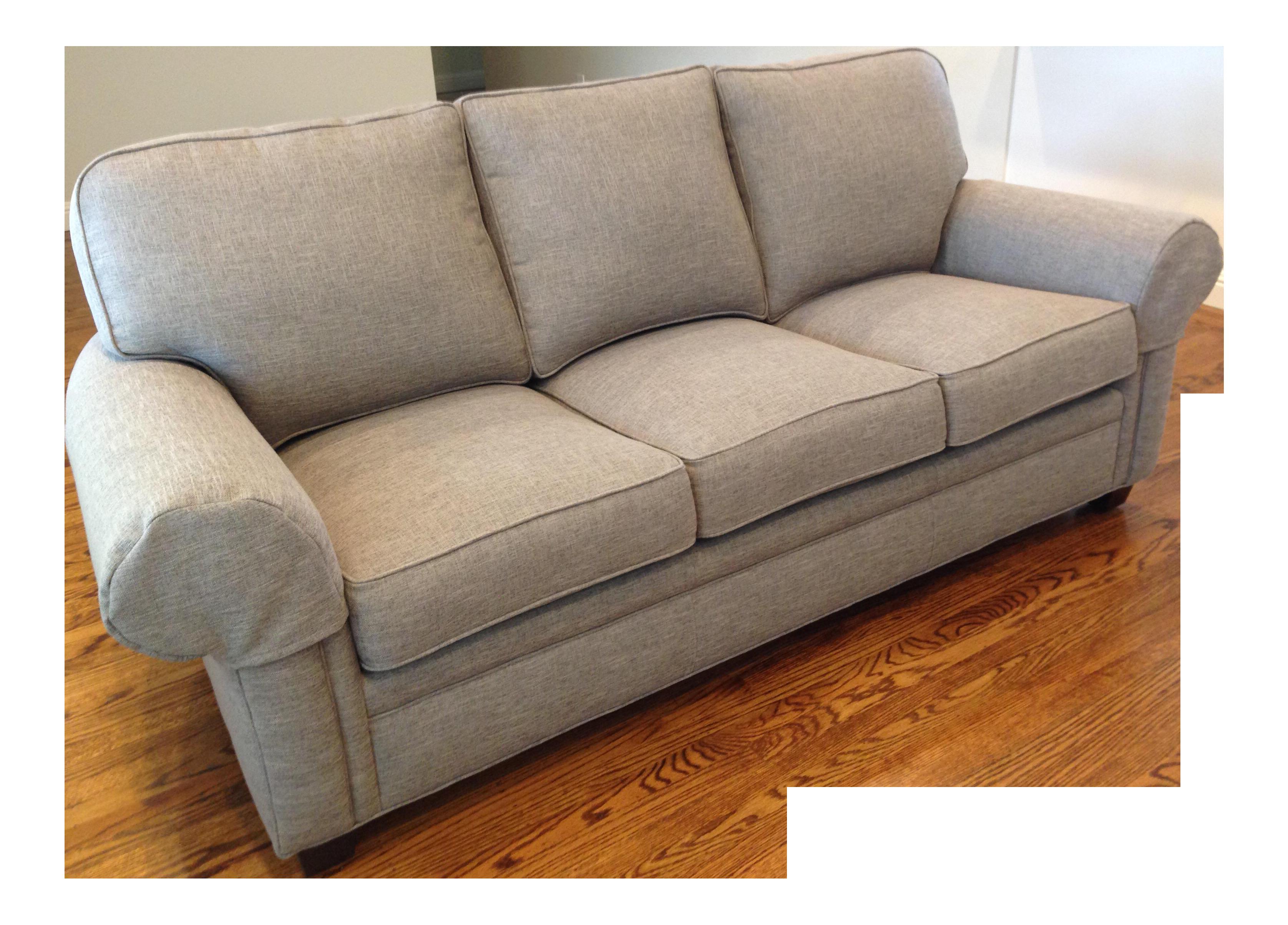 Hancock Moore City Sofa Chairish