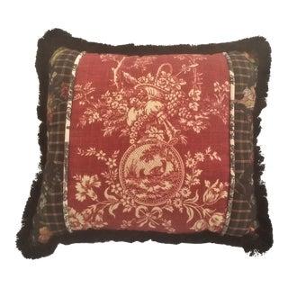 Reilly Chance Decorative Accent Pillow
