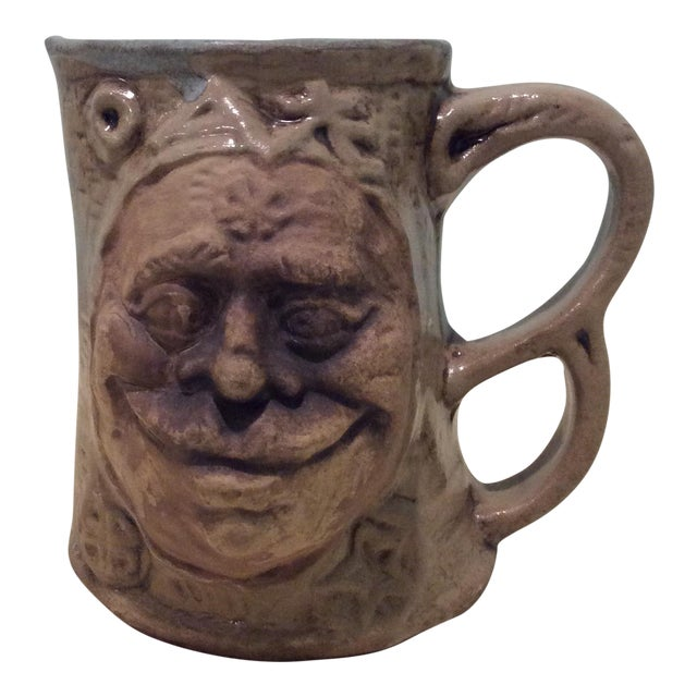 1970s Earthy Creature Coffee Mug - Image 1 of 11