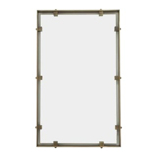 Studio Van den Akker Rectangular Dylan Wall Mirror