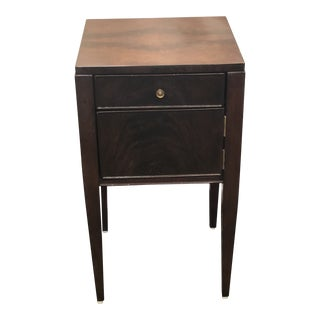 Traditional Century Furniture Accent Table For Sale