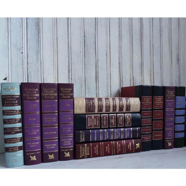 Boho Chic Vintage Reader's Digest Collection - Set of 16 For Sale - Image 3 of 6