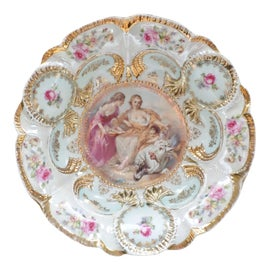 Image of Neoclassical Serving Bowls