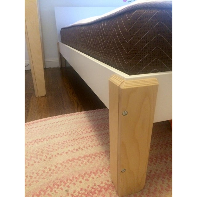 Perch Twin Bunk Bed by Oeuf For Sale - Image 4 of 6