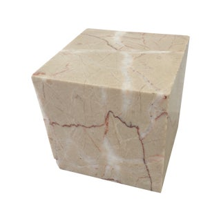 Large Marble Paperweight For Sale