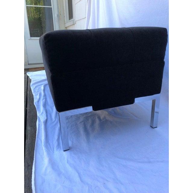 Sensational Mid Century Modern Integrated Leg Mondrian Bench Chairish Spiritservingveterans Wood Chair Design Ideas Spiritservingveteransorg
