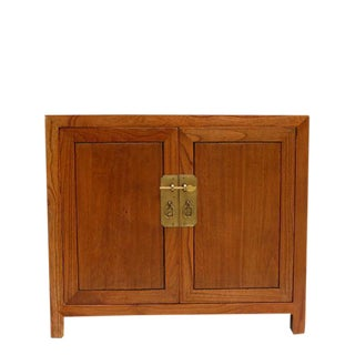 Small Media Cabinet For Sale