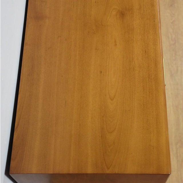 Metal Kipp Stewart Suncoast Dresser for Drexel For Sale - Image 7 of 10