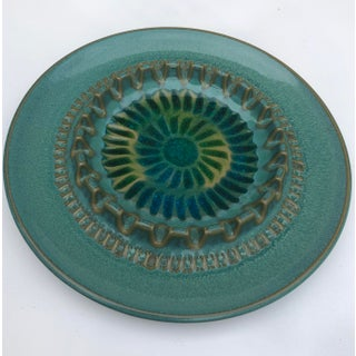 1960s Mid-Century Modern Robert Maxwell Pottery Ashtray Catchall Preview