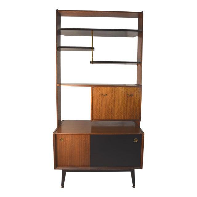G Plan Mid-Century Modern Bookcase - Image 1 of 10