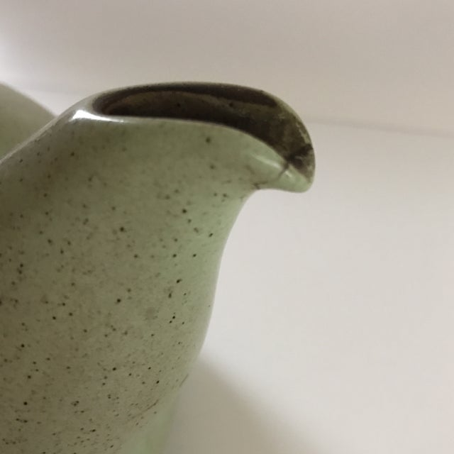 Heath Ceramics Teapot - Image 6 of 8