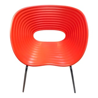Tom Vac by Ron Arad for Vitra Chairs For Sale