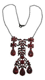 Image of Red Necklaces