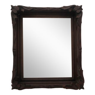 1880s Aesthetic Picture Frame For Sale