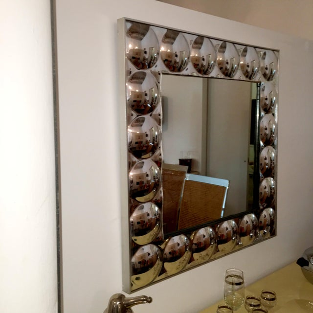 Turner Bubble Mirror - Image 6 of 9