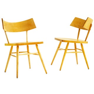 Occasional Chairs in the Style of Paul McCobb