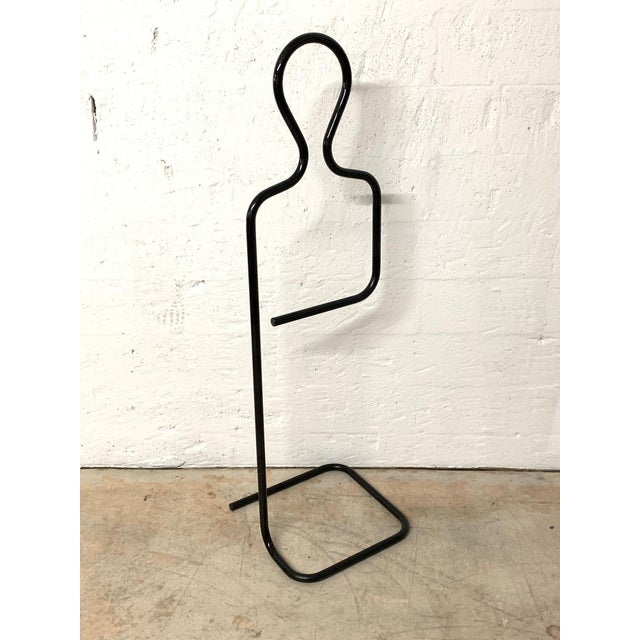 Pierre Cardin Figural and Sculptural Valet Coat or Towel Rack For Sale In Miami - Image 6 of 10