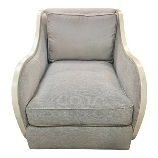 Caracole Put With a Flair Chair For Sale
