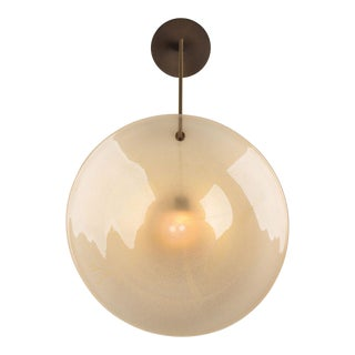 Veronese Orbe Wall Sconce For Sale