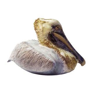 Andersen Design Nesting Pelican Figurine For Sale