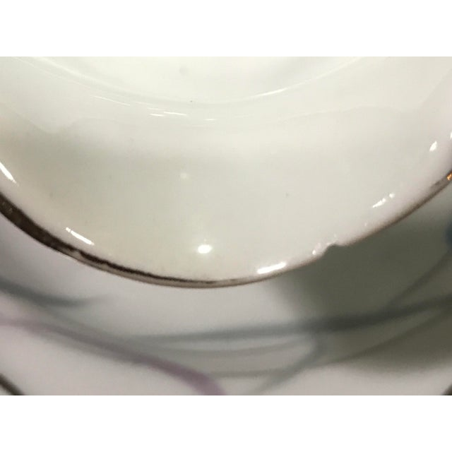 China Royal Wheat Dinnerware - 48 Pieces For Sale - Image 9 of 9