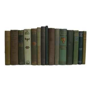 Into the Pines Book Set - Set of 15 For Sale