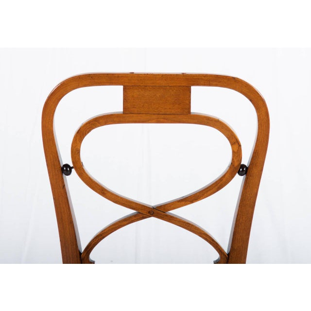 Antique chair from Thonet, 1890 For Sale - Image 6 of 10