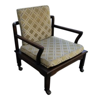 Chinese Ming Style Side Chair For Sale