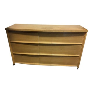 Heywood-Wakefield 6 Drawer Dresser